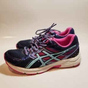 ASICS WOMANS GEL CONTEND 3 SIZE 6.5